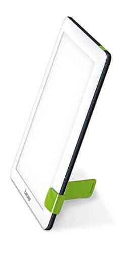 Tageslichtlampe Test - Beurer TL 30 - 03