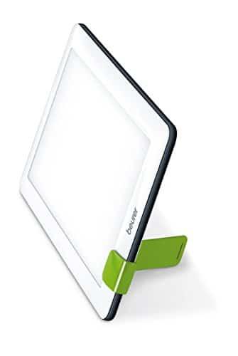 Tageslichtlampe Test - Beurer TL 30 - 02