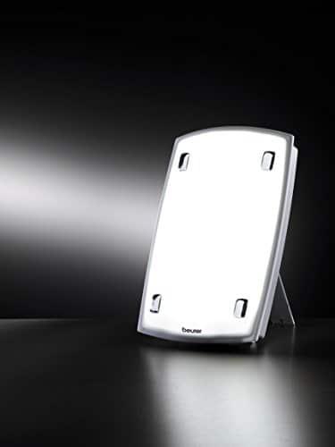 Tageslichtlampe Test - Beurer TL 60 - 05