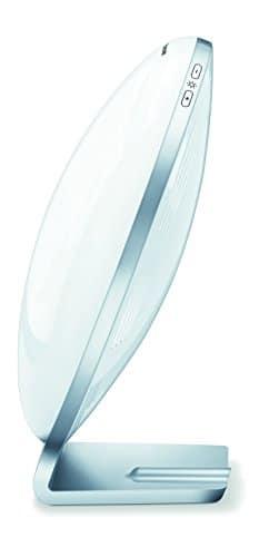 Tageslichtlampe Test - Beurer TL 100 - 03