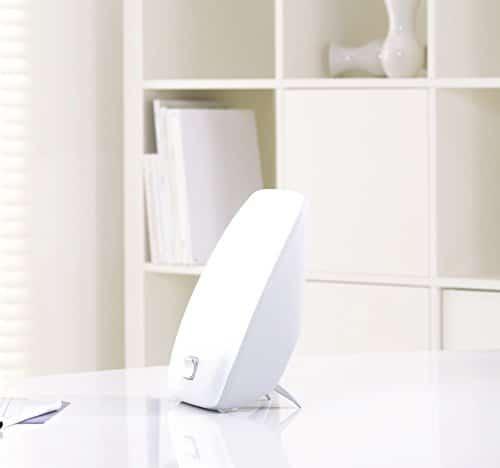 Tageslichtlampe Test - Beurer TL 40 - 05